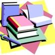 La convivencia entre libros y textos electrónicos