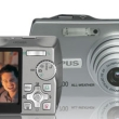 Olympus presenta la nueva Stylus 700 con CCD de 7.1 megapxeles