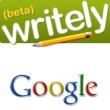 Writely ya es parte de Google