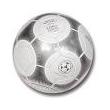 La FIFA probará una pelota de fútbol con chip