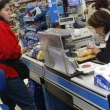 Las ventas en supermercados argentinos subieron 29,7% en 2007