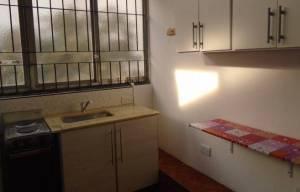 Habitación compartida para estudiantes Unsam