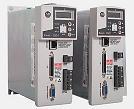 Kinetix 350 SingleAxis Ethernet/IP Servo Drives, recambios, reparaciones