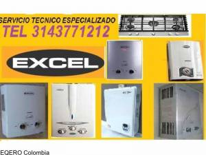 venta y reparacion de calentadores excel 314377121
