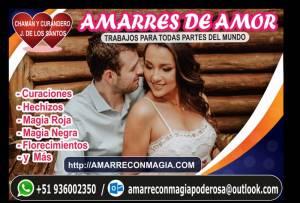 AMARRES Y RITUALES PODEROSOS ATA AL SER AMADO