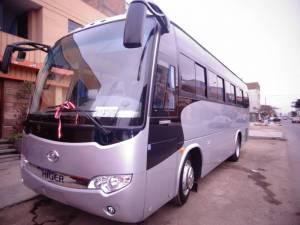 Transporte Turístico Personal Ejecutivo City Tours
