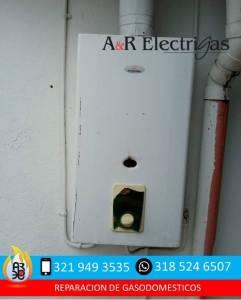 Servicio Tecnico de Calentadores Shimasu 4580869