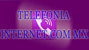 TELEFONIA INTERNET