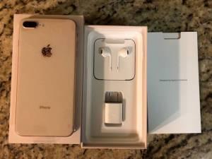 Desbloqueado iPhone 8Plus,7Plus,6SPlus,iPhone X