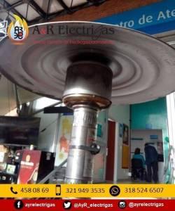 Servicio Tecnico de Calefactores 4580869
