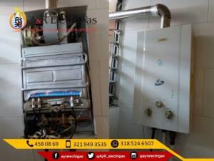 Servicio Tecnico de Calentadores Cimsa 3219493535