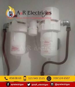 Servicio Tecnico de Calentadores Digues 3219493535
