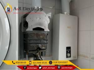 Servicio Tecnico de Calentadores Start Gas