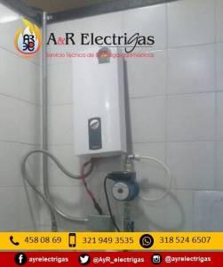 Servicio Tecnico de Calentadores Stiebel Eltron