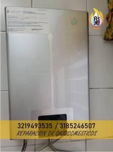 Servicio Tecnico de Calentadores Synergy 4580869