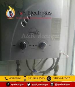 Servicio Tecnico de Calentadores Excel 4580869