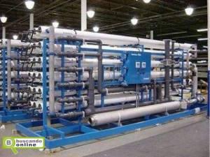 Filtros de agua, instalacion y venta, cotizacion G