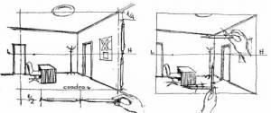 Clases de Dibujo y C. Proyectual C.B.C.:Monge, axonometria, perspectiva, etc.