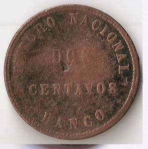 Monedas Antiguas. Muy Buen Estado.