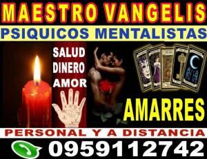 AMARRES DE UNIÓN