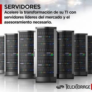 Servidores para empresas  Servicios Profesional