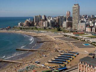 Mar del Plata, otra ciudad bonaerense en alerta