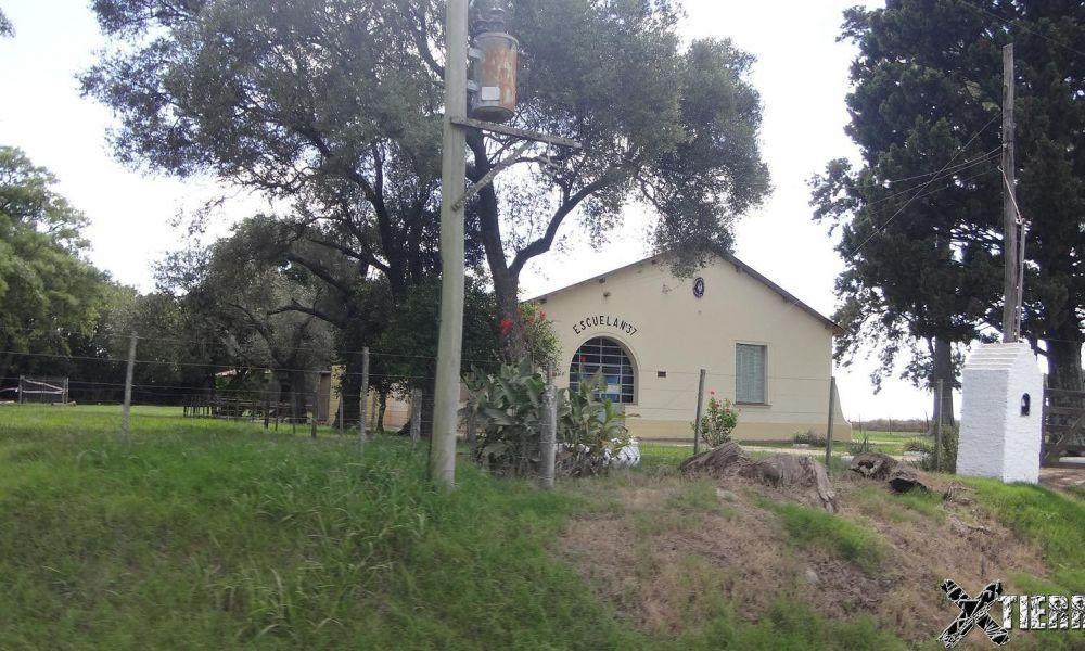 Escuela Rural Nº 37 del Paraje Gornati