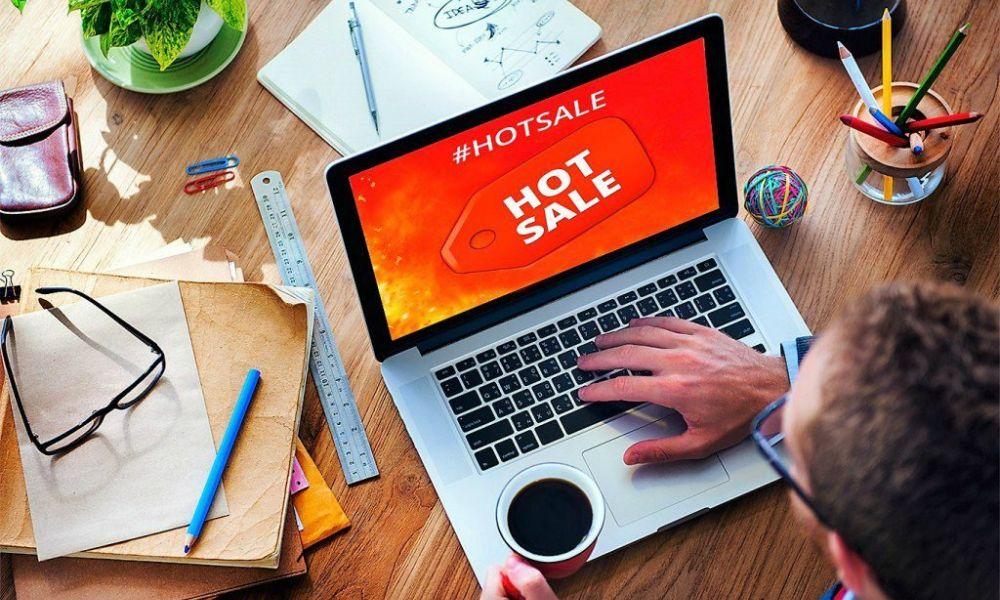 La mentira del Hot Sale