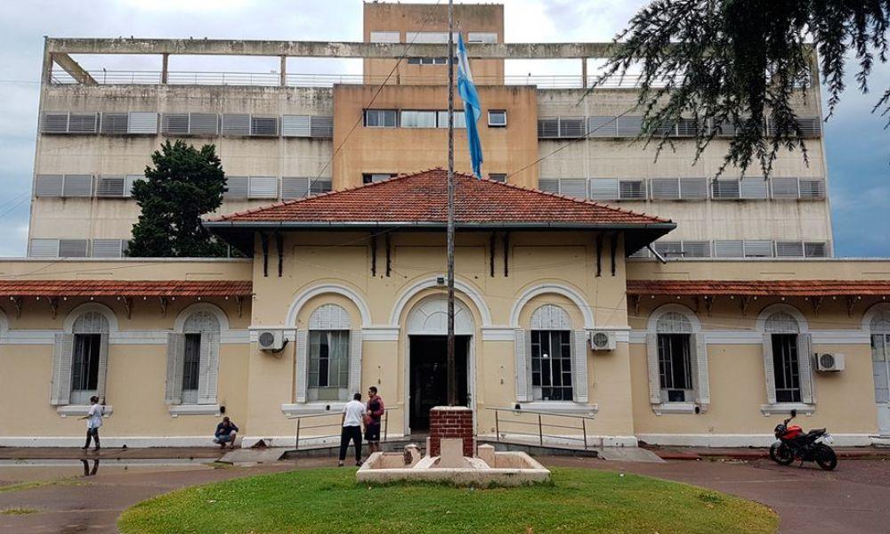 Hospital Interzonal General de Agudos Abraham Piñeyro