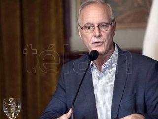 Gollan: «Si nosotros liberamos mucho el AMBA, estallan Rosario y Córdoba»