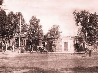Un día como hoy pero de 1892 en Pergamino