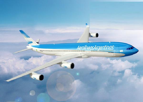 Aerolíneas se prepara para competir con las low cost