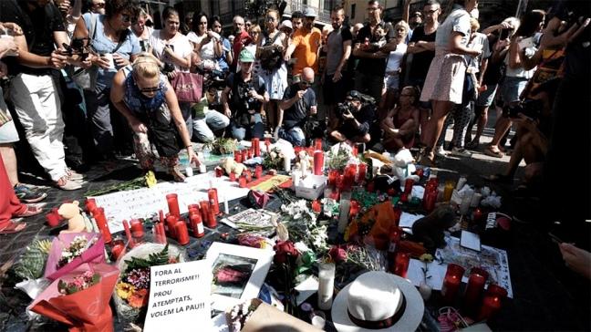 Ya son 14 las víctimas por los atentados