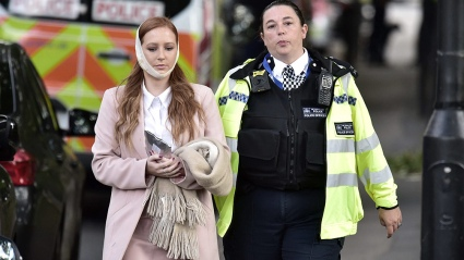 Nuevo acto terrorista en Londres