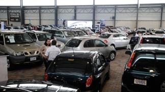 Las ventas de autos usados en alza
