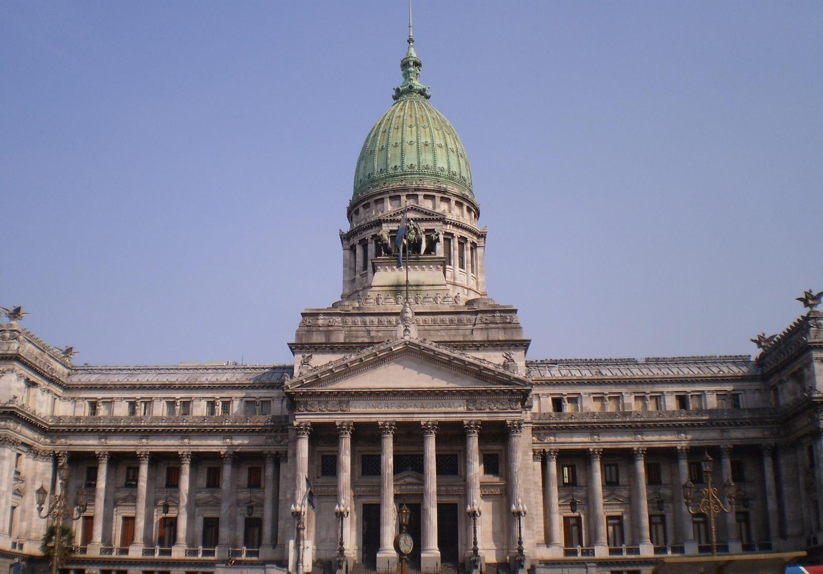 Ya es ley el proyecto de reforma previsional