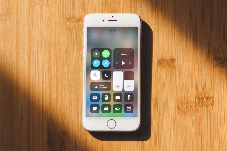 Filtran parte del código de iOS