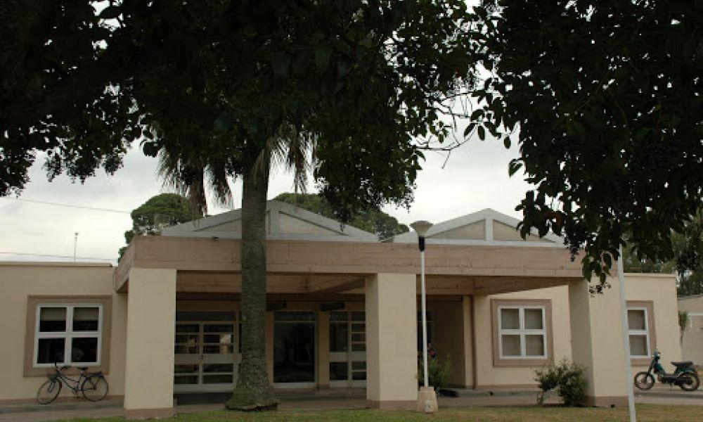 Hospital Villegas