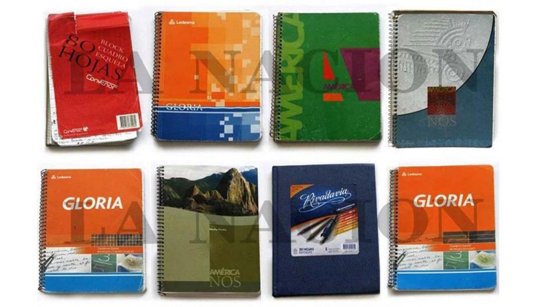 Los cuadernos de las coimas K