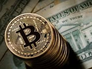 Primer cajero automático de bitcoin en Buenos Aires