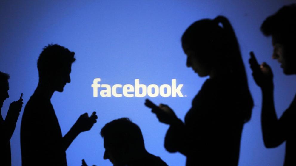 Multa para Facebook de US$ 1.630 millones