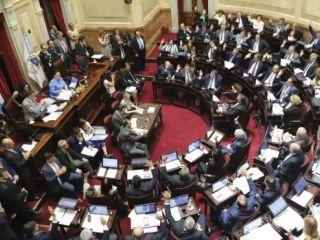 Diputados aprobó el proyecto de Presupuesto 2019