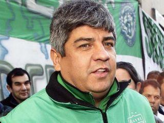Pabo Moyano no ve la hora que vuelva el Peronismo al gobierno