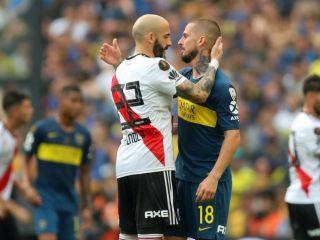 Lo dijeron los protagonistas de la primera final de la Copa Libertadores