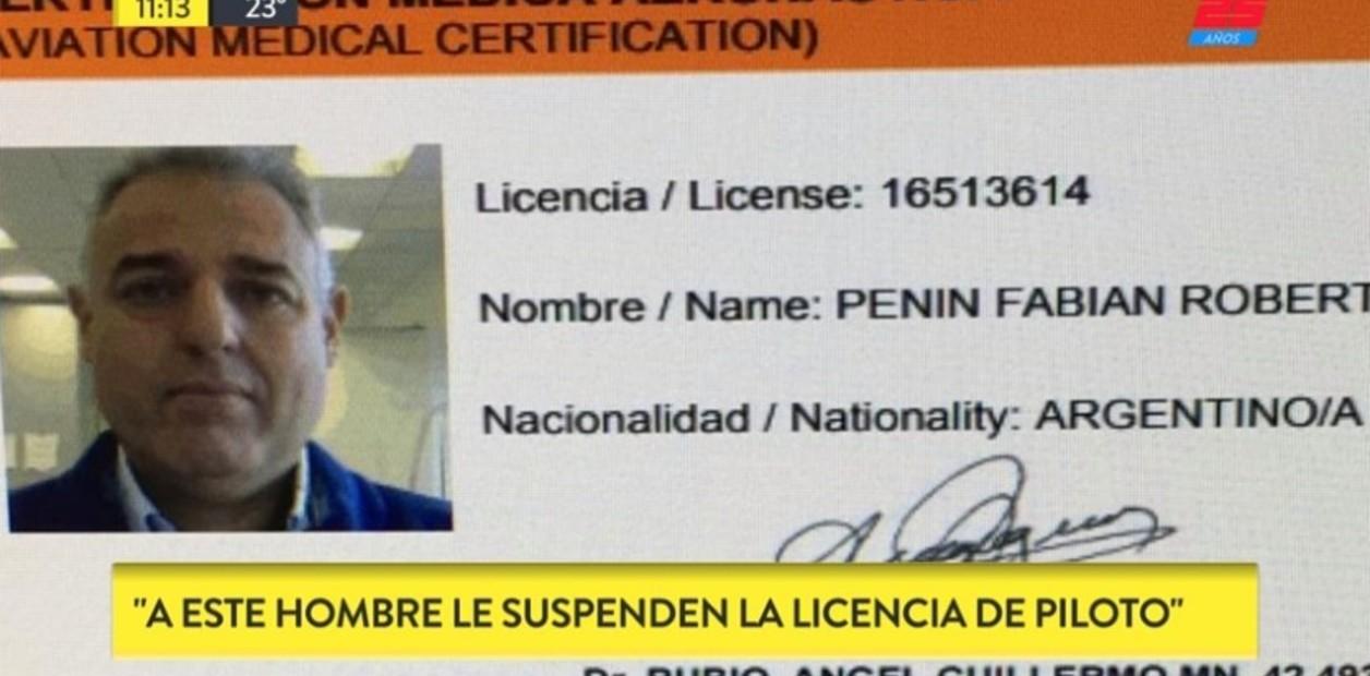 Fabián Roberto Penín