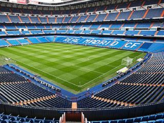 La final se jugará el 9 de diciembre en el Bernabéu