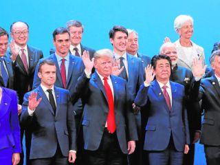 El G20, su éxito y el documento final