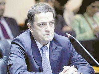 El juez Luis Rodríguez acorralado