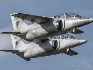 FADEA venderá aviones Pampa al extranjero