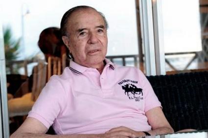 AMIA: Absolvieron a Carlos Menem